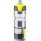 Elite Crystal Ombra Fume' Borraccia 750ml giallo/trasparente